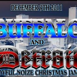 Joyful Noize Christmas Jam