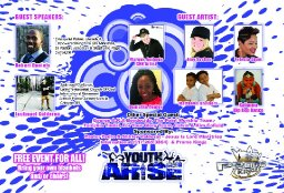 Youth Arise