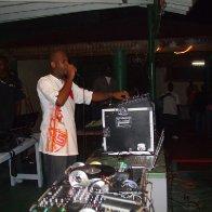 DJ Grace