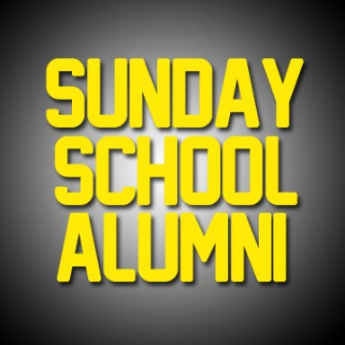 Sunday School Alumni (Clip)