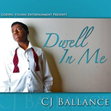 Dwell In Me