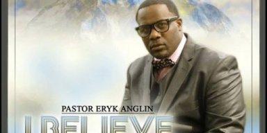 Eryk Anglin - Album Release - Sept. 2