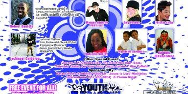 Youth Arise