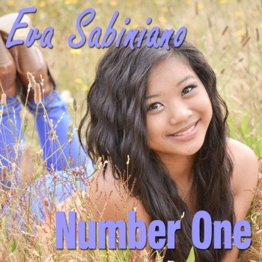 Eva Sabiniano Born to Praise