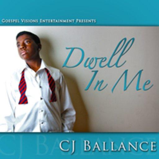 CJ Ballance